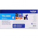 Toner Originale Brother TN-230C Colore Ciano 1400 Pagine