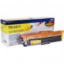 Toner Originale Brother TN-241Y Colore Giallo 1400 Pagine