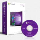 Microsoft Windows Professional 10 32-BIT/64-BIT ITA RETAIL